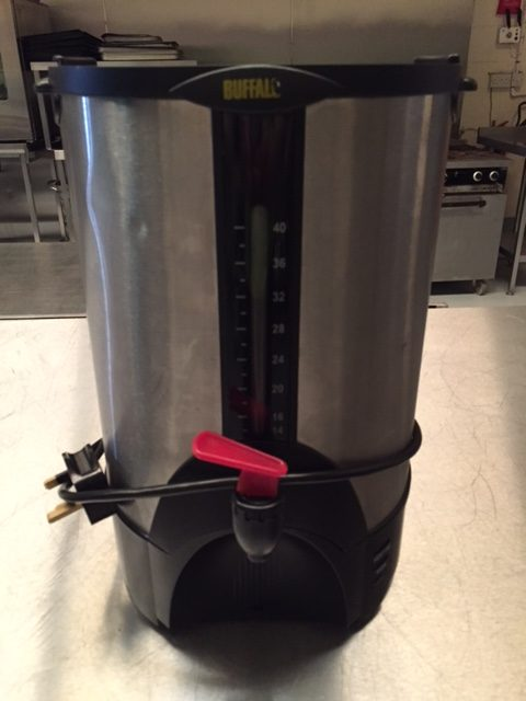 hire an insulated urn