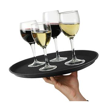 hire a non slip tray