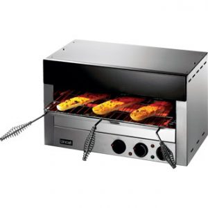 hire a table top grill