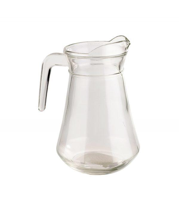 hire a glass jug