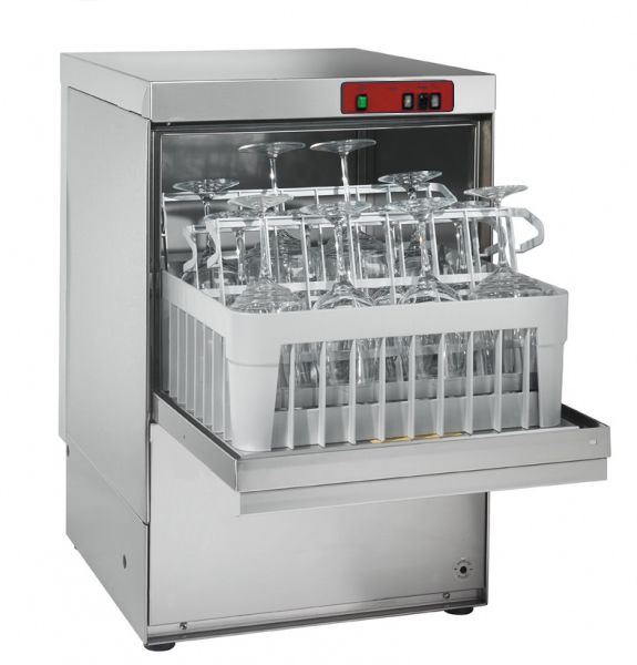 hire a glass washer