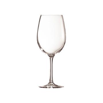 hire wine glasses