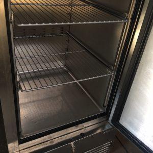 Refrigeration / Food Storage